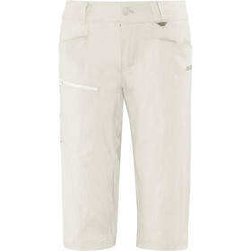 Bergans Utne Pirate Pants Damen aluminium/white/solid grey